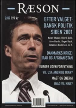 eske-vinther-jensen-m-fl-red-2007-raeson2-bog-med-haeftet-ryg